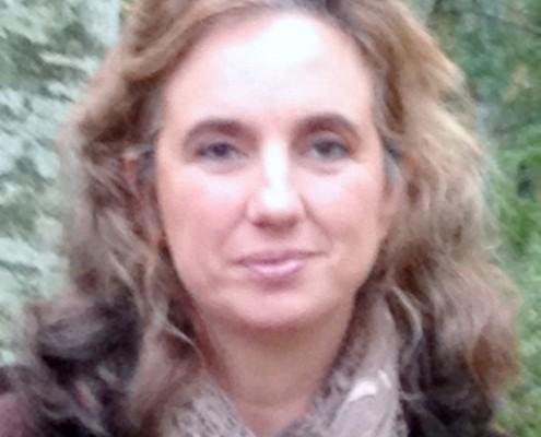 Ana Begoña Arribas Díaz