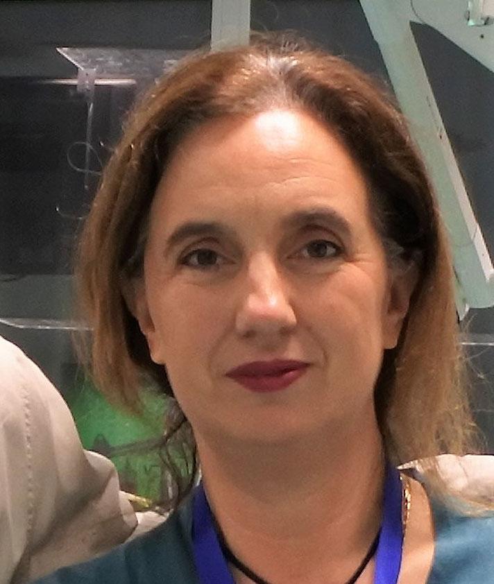 Ana Arribas Díaz