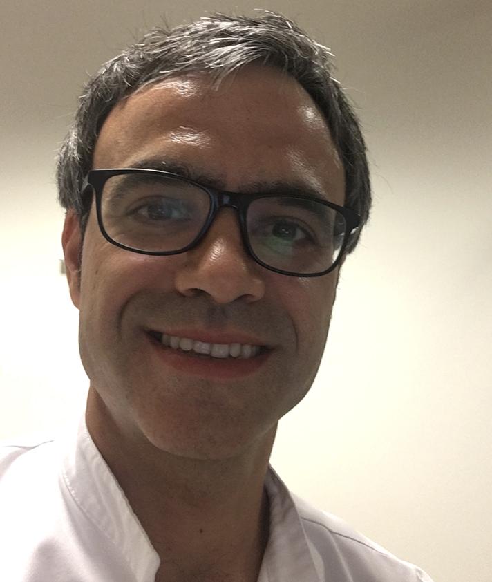 Gaspar Mestres Alomar