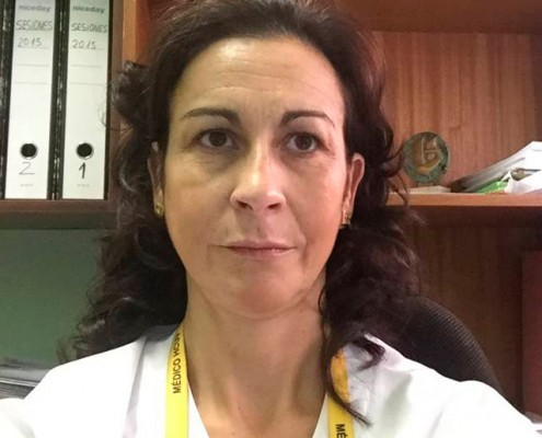 Mª Lourdes del Río Solá