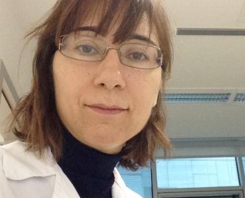 Mónica García Pandabenes
