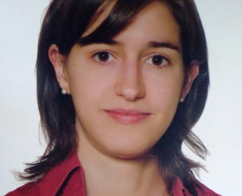 Margarita Rivas Domínguez